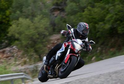 Honda CB1000R: i consigli per scegliere un buon usato