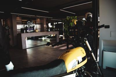 Valeri84 Rider District: tutto pronto per la grande inaugurazione