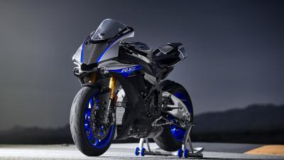 Yamaha: in arrivo una nuova R1?