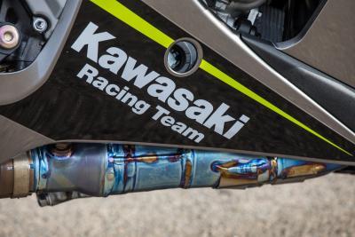 Kawasaki pensa a una SBK estrema per fermare Bautista