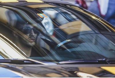 Dissequestrata la Bentley di Andrea Iannone