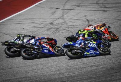 Orari TV MotoGP 2019, Jerez
