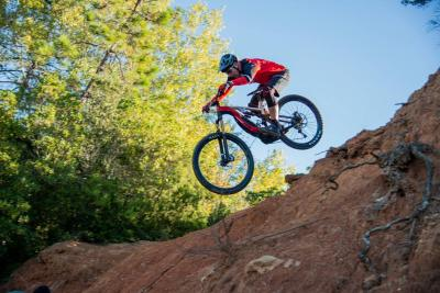 La e-bike Ducati vi aspetta dai concessionari per un test ride