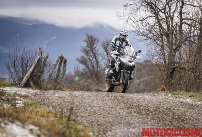 Continua in positivo il mercato delle due ruote nel mese di aprile