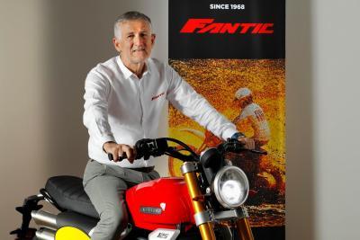 """Roman (Fantic): """"Siamo un po' Mini e un po' Ferrari"""""""