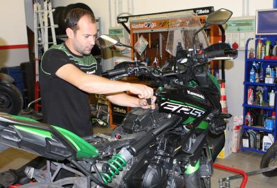 Long Test Kawasaki Versys 650 GT: il punto dopo 30.000 km