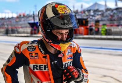 """Lorenzo peggio che in Ducati: """"Sono un campione, ne uscirò"""""""