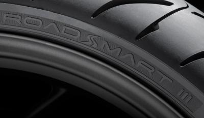 Dunlop presenta le RoadSmart III SP