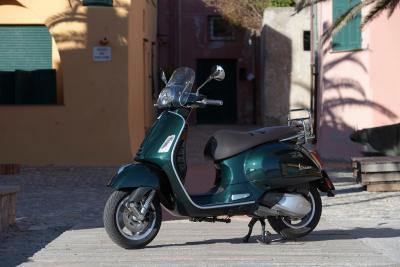 Le promozioni Vespa sui modelli Primavera, Sprint e GTS