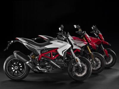 """""""Non arriverà una nuova Ducati Hyperstrada"""""""