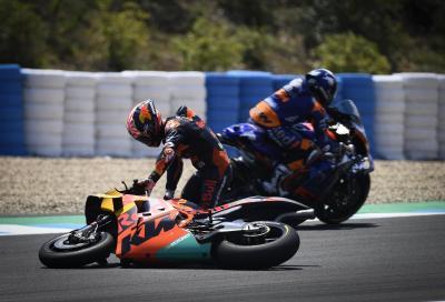 """KTM: """"Le prestazioni di Zarco sono inaccettabili"""""""