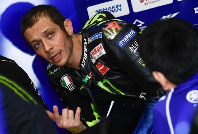 Valentino Rossi vince… in tribunale!