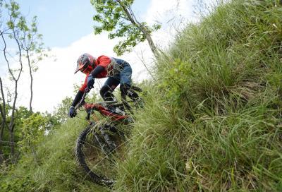 E-bike MIG-RR: prestazioni da Ducati
