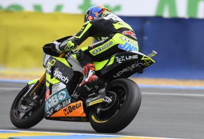 Navarro si ripete: è lui il più veloce a Le Mans