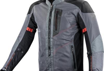 LS2 Alba e Vento, giacca e pantaloni per il turismo