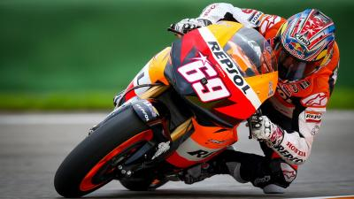 Nicky Hayden: due anni fa l'addio a Kentucky Kid