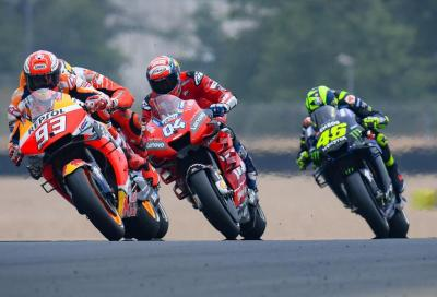 Orari TV MotoGP 2019, Mugello