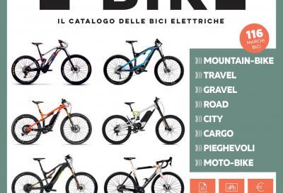 È in edicola lo Speciale e-Bike!