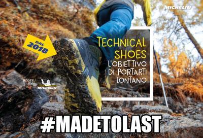 Michelin vi premia con la sfida #madetolast