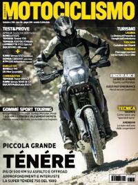 Motociclismo di giugno 2019 è in edicola