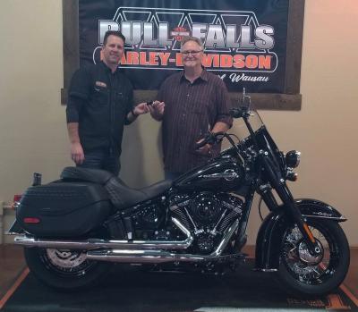 Harley-Davidson: 5 milioni di moto prodotte, 100 novità in arrivo