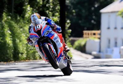TT 2019: doppietta di Hickman e vittorie per Dunlop e Rutter