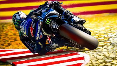 Orari TV MotoGP 2019, Montmelò