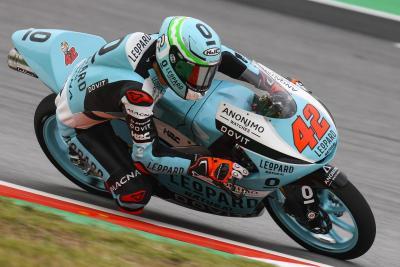 Moto3: Ramirez vince una gara a