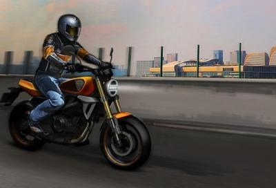 Harley-Davidson produrrà in Cina moto di piccola cilindrata