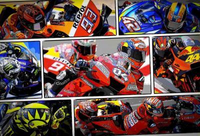Orari TV MotoGP 2019, Assen