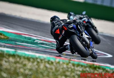 Dainese Riding Masters approda a Franciacorta