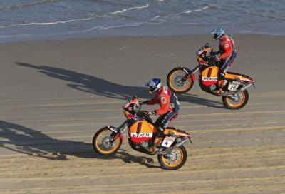 Domenica 30 giugno, Legnano celebra la Dakar