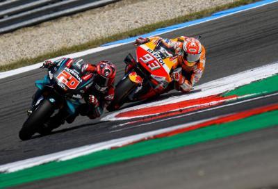 Orari TV MotoGP 2019, Sachsenring
