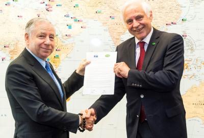 Confermato l'accordo per la tutela e lo sviluppo del motorismo storico