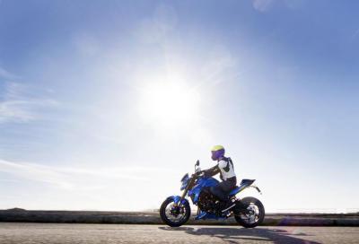 Suzuki Challenge: aperto il casting per i nuovi ambassador