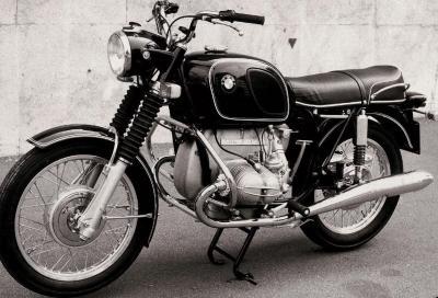 50 anni di BMW serie /5: la storia