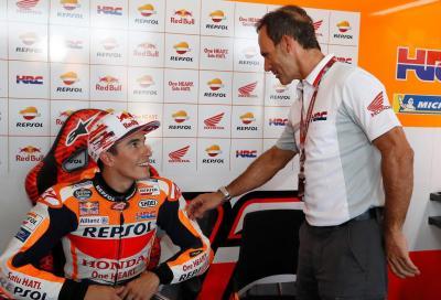 """Honda vince solo con Marquez? """"Ducati non ha vinto niente"""""""