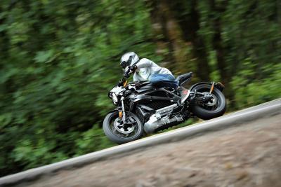 """Harley-Davidson LiveWire, primo """"contatto"""""""