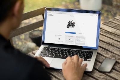 Con BMW Service Check-in la manutenzione si prenota online