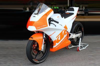 KTM RC4R, per i campioni del futuro