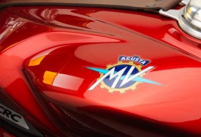 MV Agusta con i cinesi di Loncin per nuove moto di media cilindrata