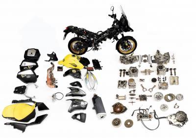 Long Test, 50.000 km con la Suzuki V-Strom 1000 XT: il risultato