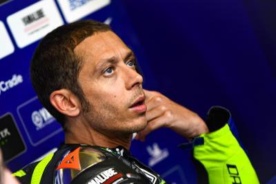 """Rossi: """"dobbiamo migliorare e iniziare a prepararci per il 2020"""""""