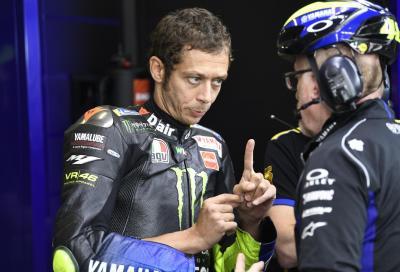 """""""Anche Yamaha deve lavorare seriamente se vuole recuperare il gap"""""""