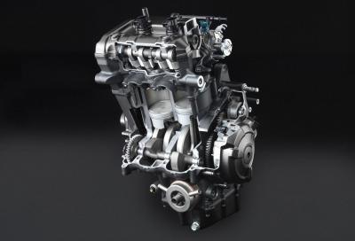 I segreti del motore della Yamaha Ténéré 700