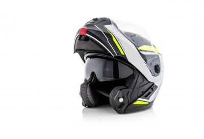 Acerbis presenta il nuovo casco modulare Derwel