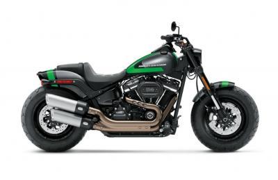Nuove livree (in serie limitata) Harley-Davidson 2020