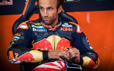 Divorzio in MotoGP: Zarco lascia KTM