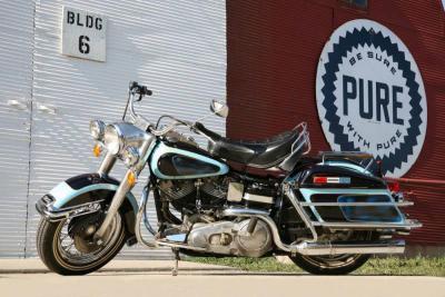 L'Harley di Elvis Presley pronta a battere qualsiasi record (di prezzo)