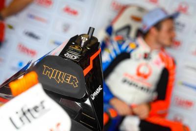 Miller rinnova con Pramac, per lui una Desmosedici GP 20 ufficiale